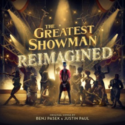 View album The Greatest Showman: Reimagined