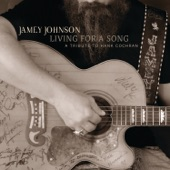 Jamey Johnson - Make the World Go Away (feat. Alison Krauss)