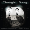 Thought Gang - Thought Gang artwork