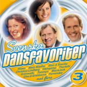 Svenska Dansfavoriter, Vol. 3