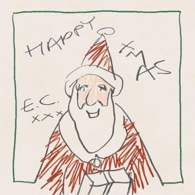 Eric Clapton– Happy Xmas