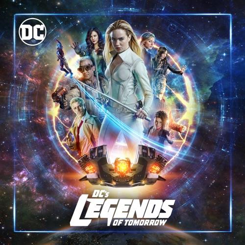 DC's Legends of Tomorrow, Season 4 image