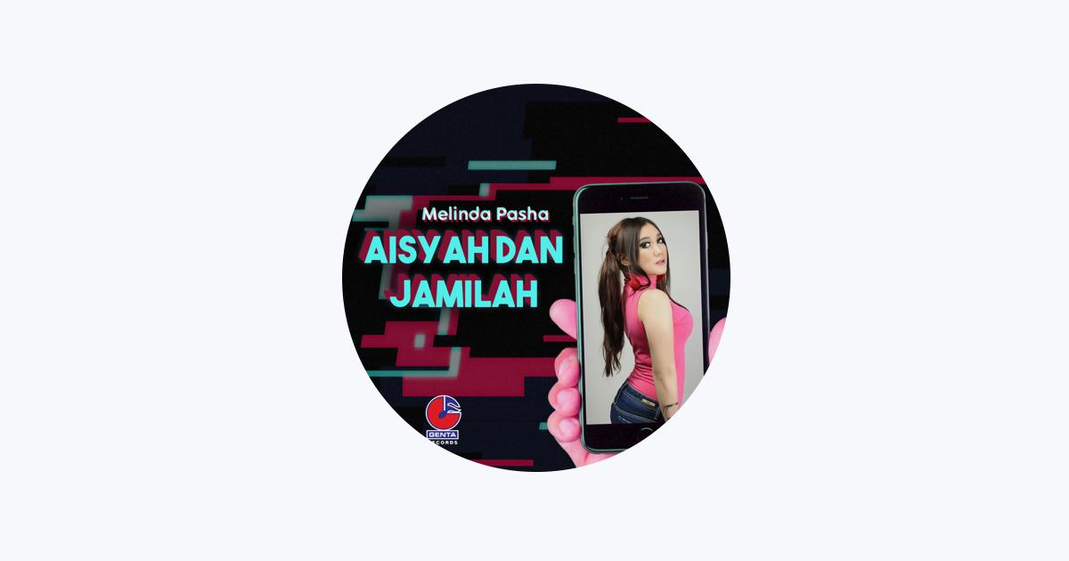 Melinda Pasha