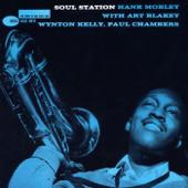 Soul Station (Remastered)-Hank Mobley