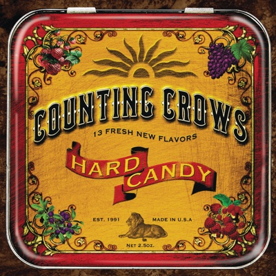 Hard Candy (Bonus Track Version) - Counting Crows