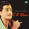 Songs to Remember C H Atma EP