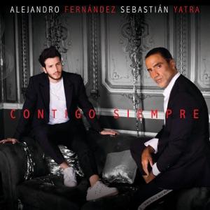 Alejandro Fernández & Sebastián Yatra - Contigo Siempre