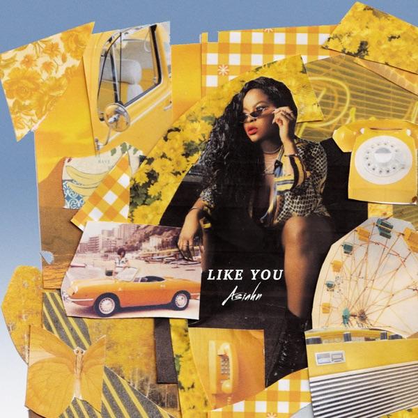 Like You - Single