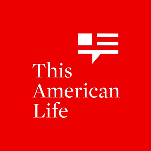 Cover image of This American Life