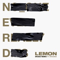 Lemon (feat. Drake) [Drake Remix] - Single Mp3 Download