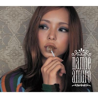 GIRL TALK/the SPEED STAR - EP - Namie Amuro