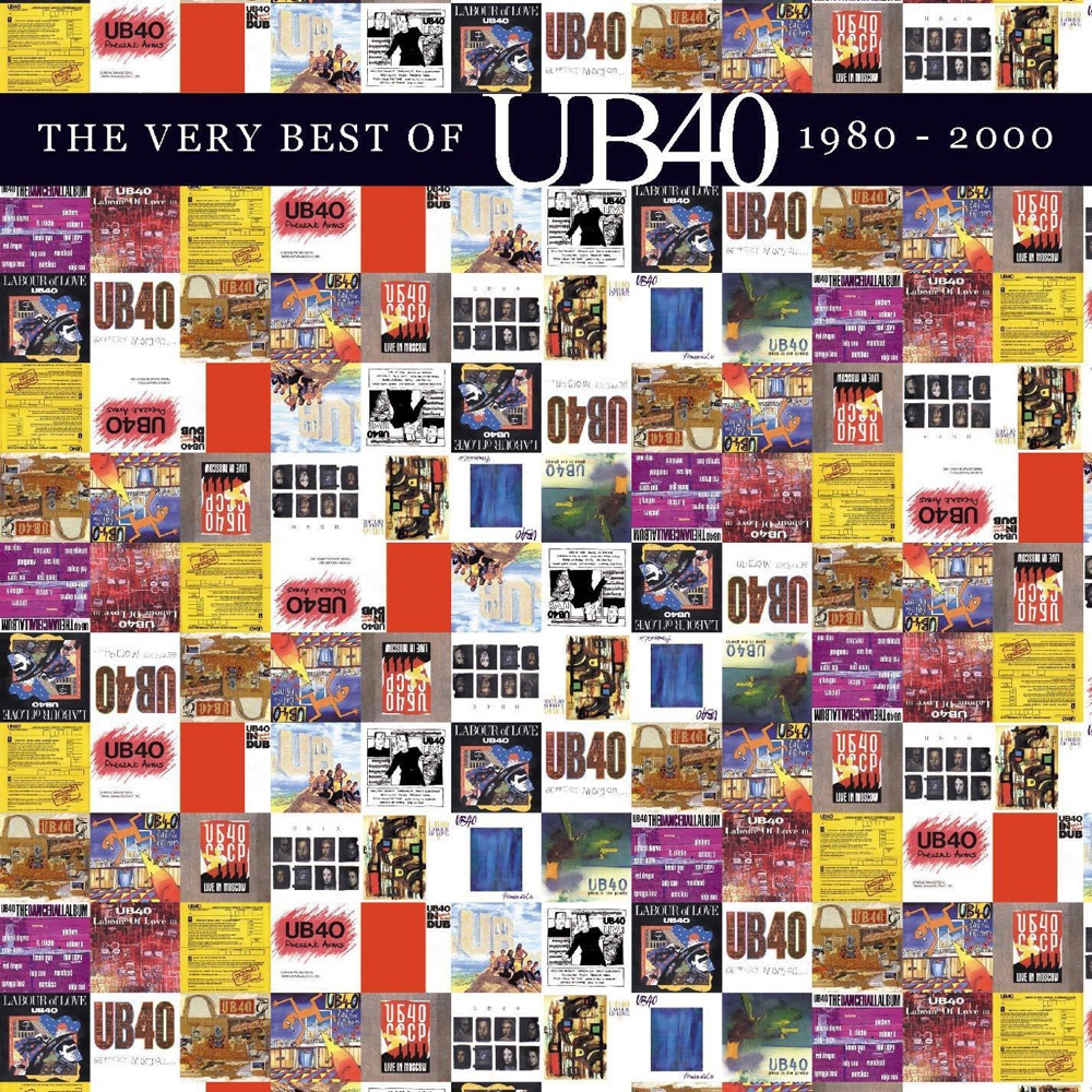 UB40  I Got You Babe (Feat. Chrissie Hynde)