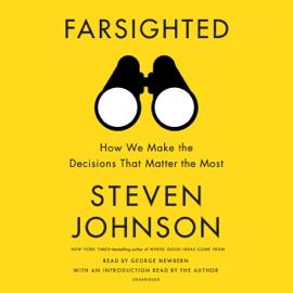 Farsighted (Unabridged) audiobook