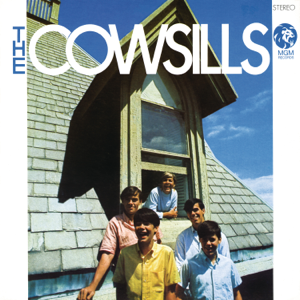 The Cowsills - The Rain the Park and Other Things