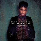 The Power of Love (feat. James Arthur) - Dalton Harris