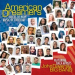 John Daversa Big Band - All is One (feat. DACA Artists)