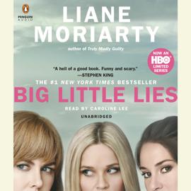 Big Little Lies (Unabridged) audiobook