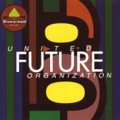 United Future Organization - Poetry And All That Jazz