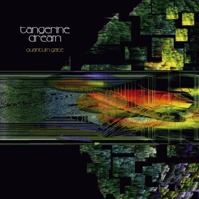 Quantum Gate - Tangerine Dream