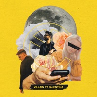 Villain feat valentina single yellow claw mp3 download valentina single mp3 download yellow claw stopboris Choice Image