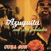 """Camilo Luis Argumédez """"Azuquita"""" & Los Jubolados - Con Este Son"""