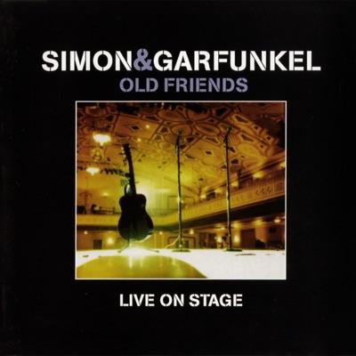 Old Friends Live On Stage - Simon & Garfunkel