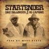 Startender - Single, Daz Dillinger & Ki Capone
