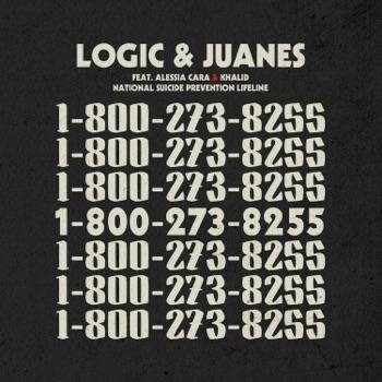 Logic & Juanes - 18002738255 feat Alessia Cara  Khalid  Single Album Reviews