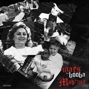Maes - Madrina feat. Booba