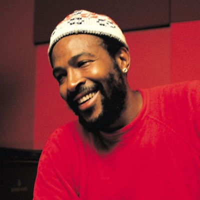 Let's Get It On (The MPG Groove Mix) - EP - Marvin Gaye