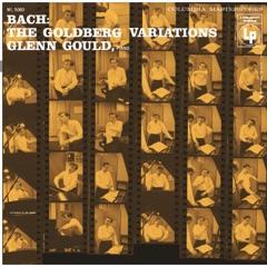 Bach: The Goldberg Variations, BWV 988 (1955 Mono Recording)