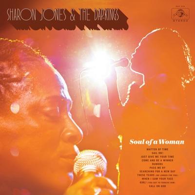 Soul of a Woman - Sharon Jones & The Dap-Kings album