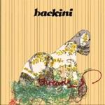 Backini - Cream