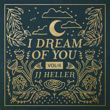 JJ Heller I Dream of You, Vol. 2 music review