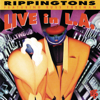 The Rippingtons - Live in L.A. artwork