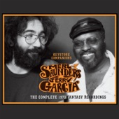 Merl Saunders - Positively 4th Street