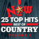 Various Artists - NOW: 25 Top Hits Best of Country, Vol. 1