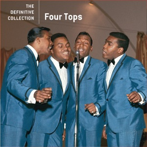 The Definitive Collection: Four Tops