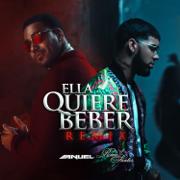 Ella Quiere Beber (feat. Romeo Santos) [Remix] - Anuel AA - Anuel AA