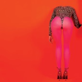 St. Vincent - Fear The Future