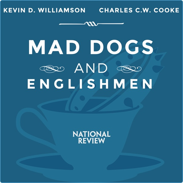 National Review Mad Dogs