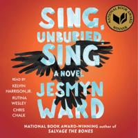 Jesmyn Ward - Sing, Unburied, Sing (Unabridged) artwork