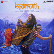 Kedarnath (Original Motion Picture Soundtrack) - EP - Amit Trivedi - Amit Trivedi