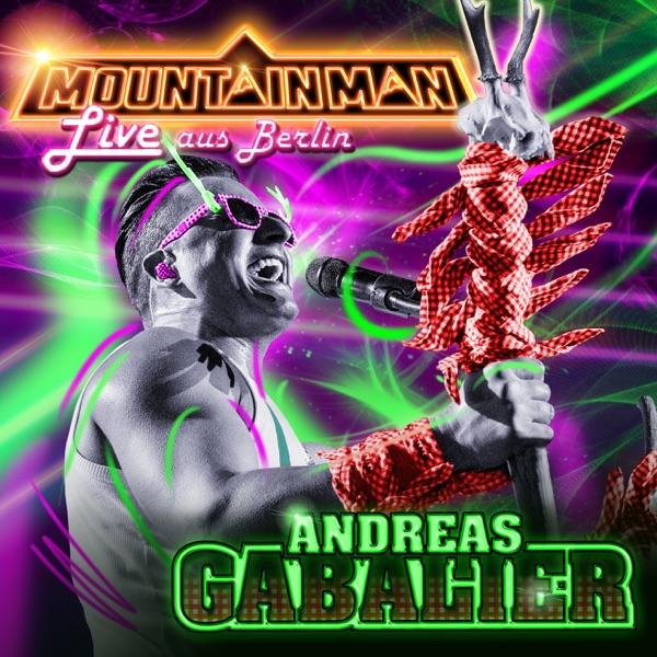 Andreas Gabalier mit Hulapalu