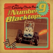 The Number 9 Blacktops - Drink and Holler