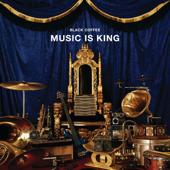 Music Is King EP Black Coffee