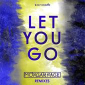 Let You Go (Luke Bond Remix)