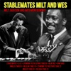 Stablemates Milt and Wes ジャケット写真