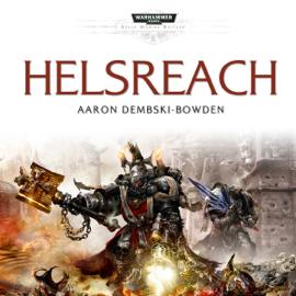 Helsreach: Warhammer 40,000: Space Marine Battles, Book 2 (Unabridged) audiobook