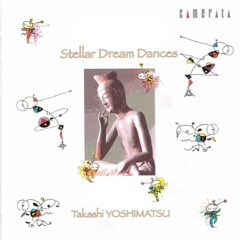 Stellar Dream Dances, Op. 89: X. Bugi no mai